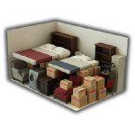 Storage in corpus Christi